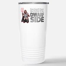 The Dwarf Side Travel Mug