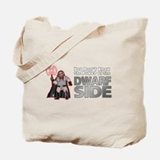 The Dwarf Side Tote Bag