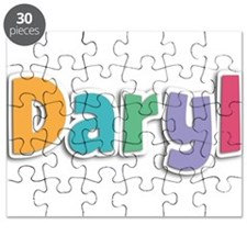 Daryl Puzzle