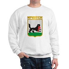 Irkutsk COA Sweatshirt