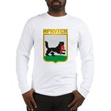 Irkutsk Long Sleeve T-shirts