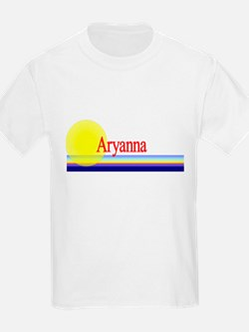 Aryanna Kids T-Shirt