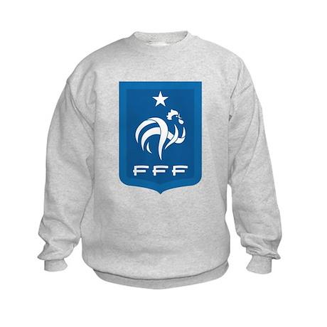 France Kids Sweatshirt