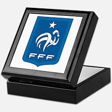 France Keepsake Box