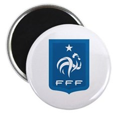 "France 2.25"" Magnet (10 pack)"