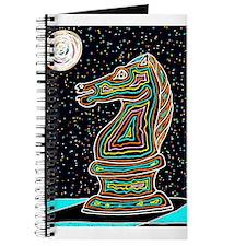 Neon Knight Journal