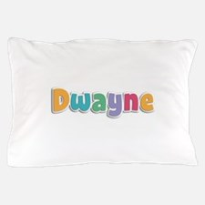 Dwayne Pillow Case