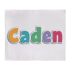Caden Throw Blanket