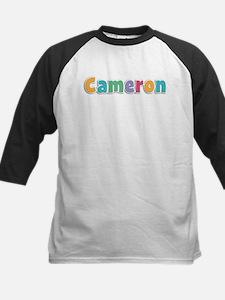 Cameron Kids Baseball Jersey