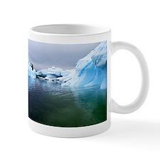 Antarctica Water! Iceberg Mug