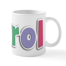 Carol Small Mug