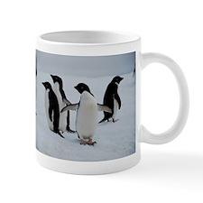 Adelie Penguin in Antarctica Mug