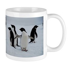 Adelie Penguin In Antarctica Mug Mugs