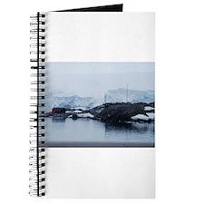 Port Lockroy Antarctica Journal