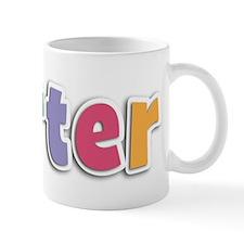 Carter Small Mug