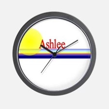 Ashlee Wall Clock