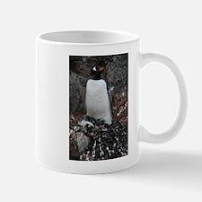 Gentoo Penguin at Port Lockroy Mug