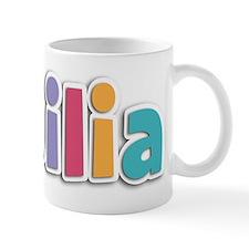 Cecilia Small Mug