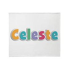 Celeste Throw Blanket