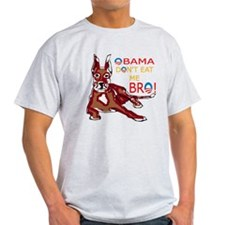 DONT EAT ME BRO T-Shirt