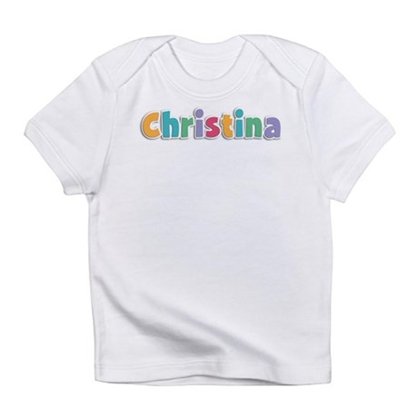 Christina Infant T-Shirt