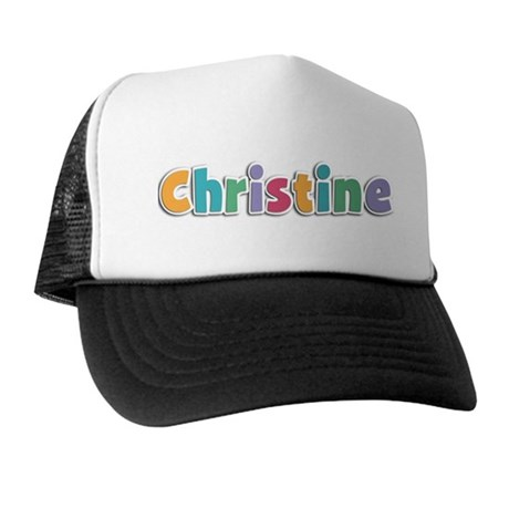 Christine Trucker Hat