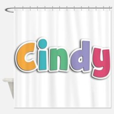 Cindy Shower Curtain