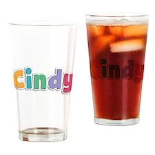 Cindy Drinking Glass