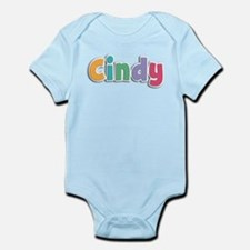 Cindy Infant Bodysuit