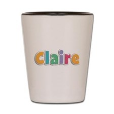 Claire Shot Glass