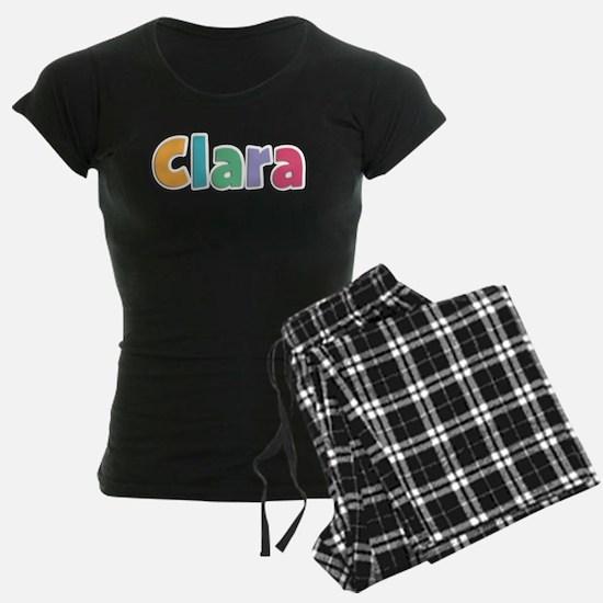 Clara pajamas