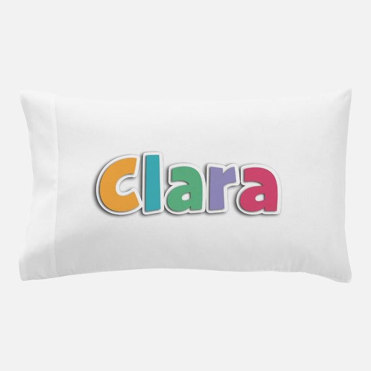 Clara Pillow Case
