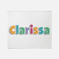 Clarissa Throw Blanket