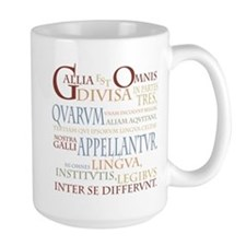 Gallia (ancient colors) Mug