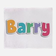 Barry Throw Blanket