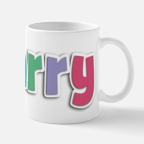 Barry Mug