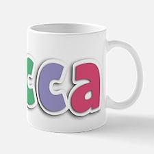 Becca Small Small Mug