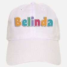 Belinda Baseball Baseball Cap
