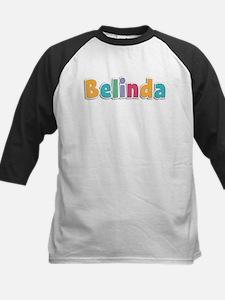 Belinda Kids Baseball Jersey