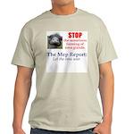 Stop Emu Farming Gray T
