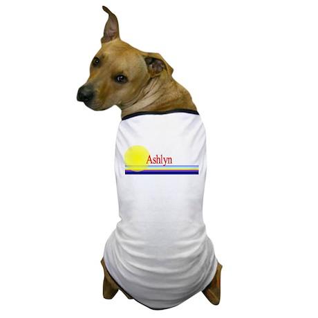 Ashlyn Dog T-Shirt