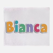 Bianca Throw Blanket