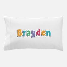 Brayden Pillow Case