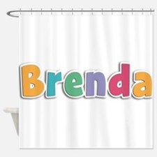 Brenda Shower Curtain