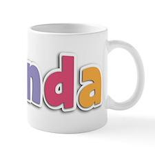 Brenda Small Small Mug