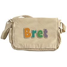 Bret Messenger Bag