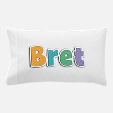 Bret Pillow Case