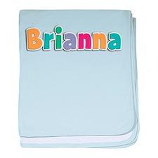 Brianna baby blanket