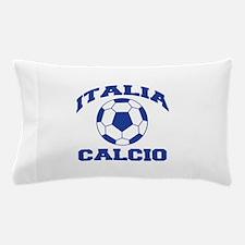 Italian World Cup Soccer Pillow Case