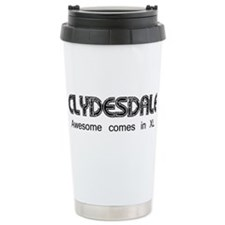 Clydesdale - Awesome Travel Mug
